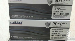 Toners for laser printers HP- CANON-SAMSUNG- BROTHER-OKI