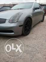 G35 full option