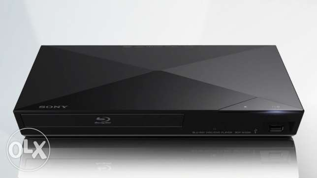 sony bluray dvd player bdp-s1200