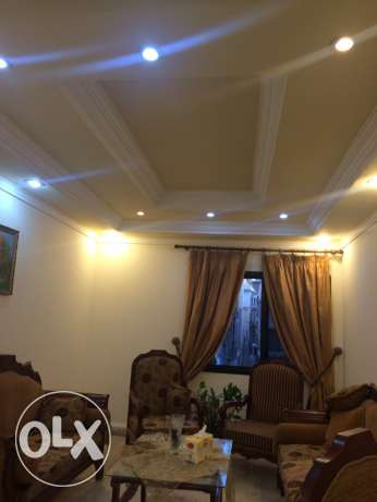 an appartment in tripoli al tall se7et kayal for sale عزمي -  2