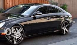 mercedis cls 500 (Lmc)model 2006 look 2009 Lmc cash or trade