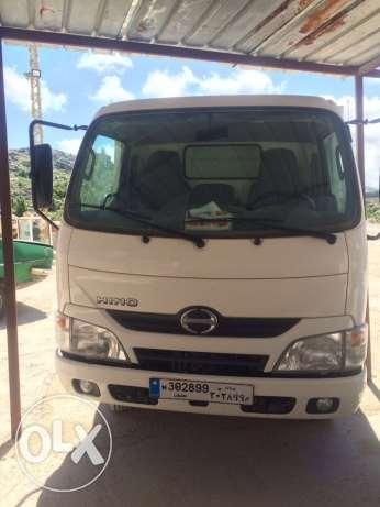 hino 2013 for sale