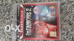 PS3 CD not used