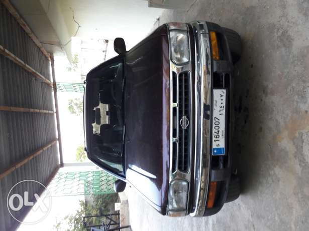 nissan for sale النبطية -  3
