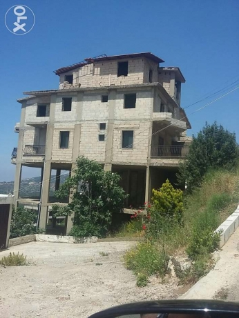 Building for sale hot price