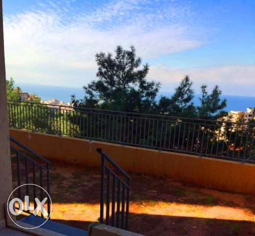 158 sq m New Apartment for sale in Bchamoun