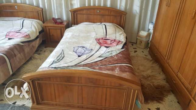 bedroom for sale