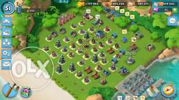 Great defence + army health upgraded to more than 40 %