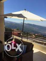 Apartment for sale Ehden