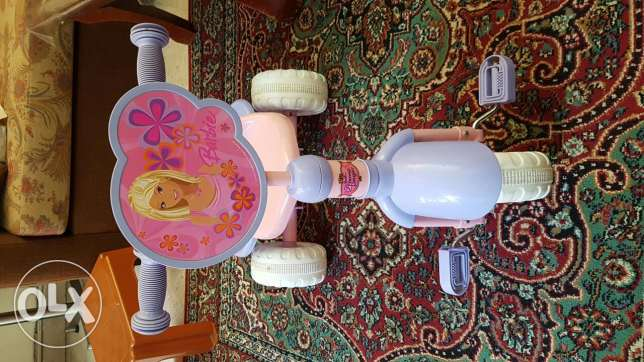 Kids tricycle for sale مصطبة -  2