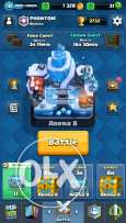 clash royal tabdeel b clash of clans