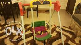Marjouha for baby almost new plz whatsapp only