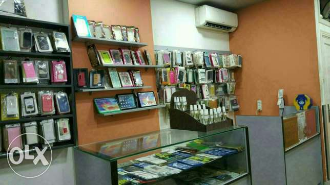 Phone shop for sale الشياح -  5