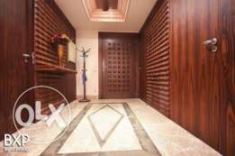 345 SQM Apartment for Sale in Beirut, Minet Al Hosn AP4849