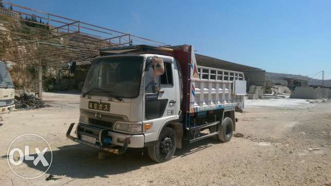 Hino pickup for sale