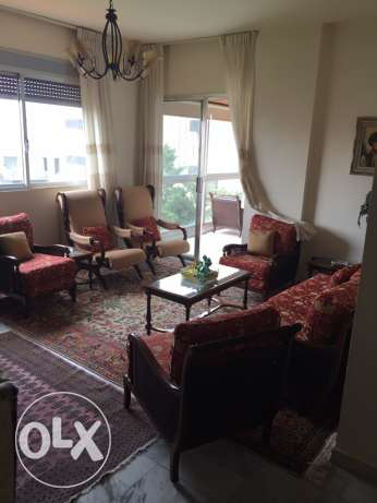 Appartment for Sale in Bayada Cornet Chehwan