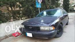 Chevrolet Impala SS 1996 LT1 engine super nice original car