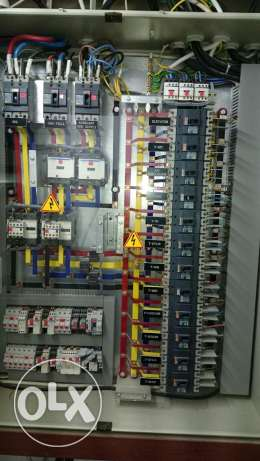 general electricity and home automation