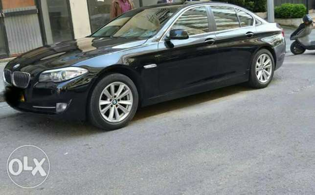 BMW 520I /2013 // 50,000 KM Only, Superb !!