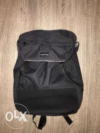 Backpack Quicksilver