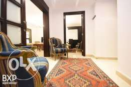 200 SQM Apartment for Rent in Beirut , Ain El Mraiseh AP5164