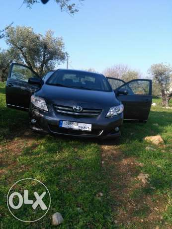 Corolla full opition super ndifeh
