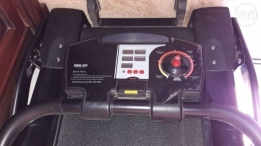 Treadmill up to 145 kg for sale