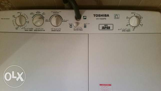 Toshiba made in japan like new