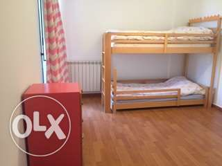 Lovely Kids BEDROOM for TWO أشرفية -  3