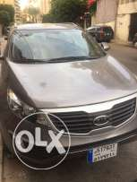 kia sportage new look original body