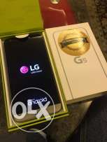 LG G5 Smartphone Titan for Sale - with Golden Warranty