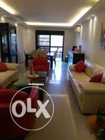 Apartment for sale in Bsaba, Baabda district.
