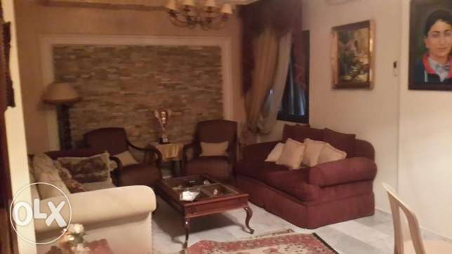 apartment for sale دوحة عرمون
