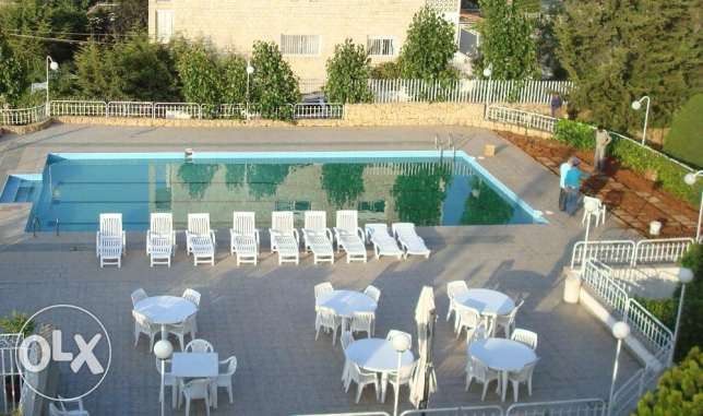 ZN133A, Decorated, furnished apartment for rent in Roumieh, 330sqm.