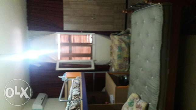 Room in Rawda