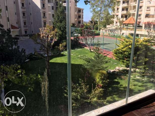 Apartment for sale Furnished