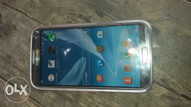 note 2 good condition