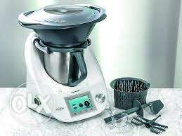 'WANTED' thermomix