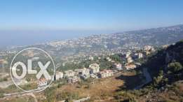 190 m2 apartment for sale in Zeghrine / Bikfaya (mountain view)