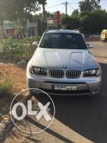 bmw x3 look M great condition for sale
