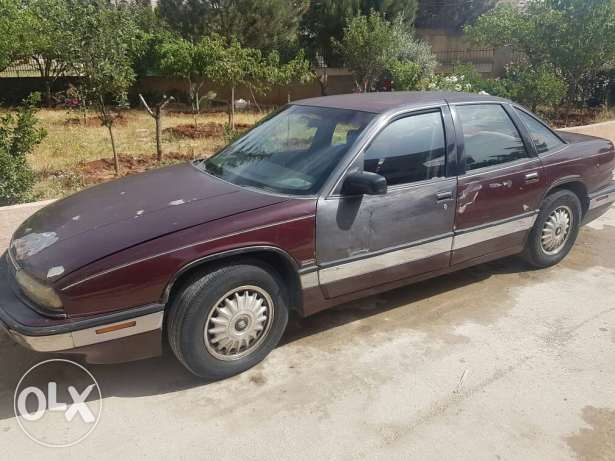 Buick for sale
