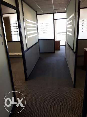 Saifi Office for Rent with 2 Covered Parking walk to Martyr Square المرفأ -  3