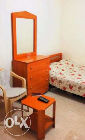 Marcil Roomsom for rent in