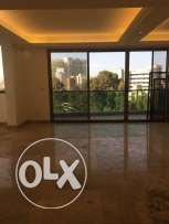 Sanayeh: 260m apartment for rent