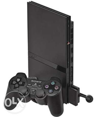 Playstation Ps2 for sale