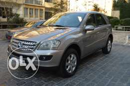 ML350 /2006/ Jdiid/ (gharghour LEBANON), One Owner since 2006 !!
