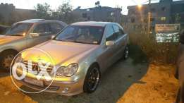 mercidess c 320 model 2003 full