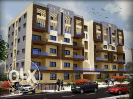 BAS Real Estates (Project-Under-Construction - Beirut - Airport Area)