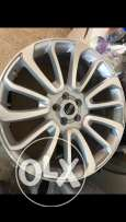 rims for range rover