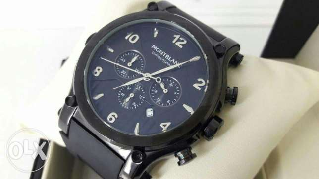 MontBlank Watch مصطبة -  5
